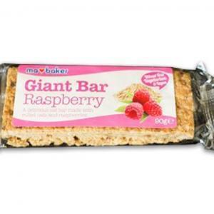 Gaint Bar Raspberry