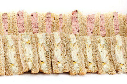Sandwich Platter Meat | Sandwich Platter Delivery