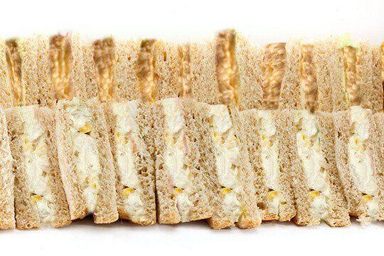 M&S Sandwich Platters