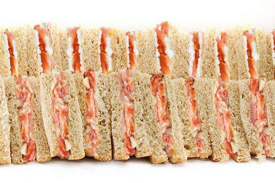 Subway Sandwich Platters