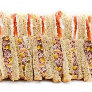 Tesco Sandwich Platters