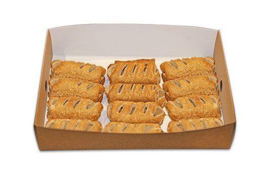 Morrisons Sandwich Platters